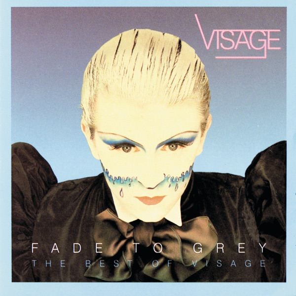 Visage mit The Damned Don't Cry