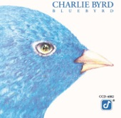 Charlie Byrd - Nice Work If You Can Get It