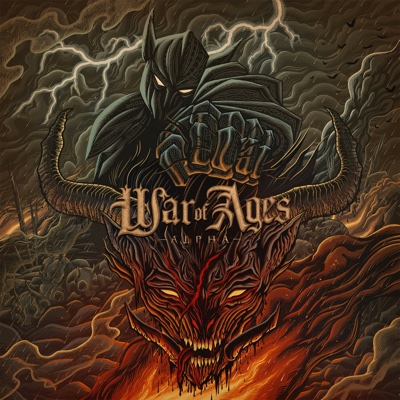 Alpha - War of Ages album