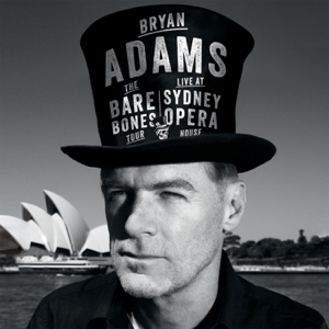 Bryan Adams - (Everything I Do) I Do It For You (Live at Sydney Opera House 2013)