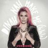 Dinah Nah - Make Me (La La La) [Acoustic Version] bild