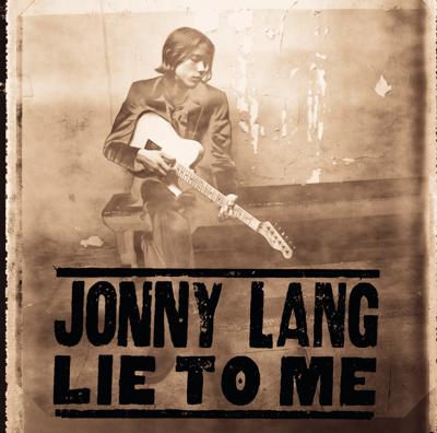 Lie to Me - Jonny Lang song