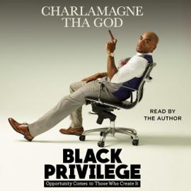 Black Privilege (Unabridged) audiobook