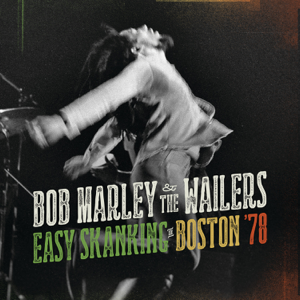 Bob Marley & The Wailers - Them Belly Full (Live)