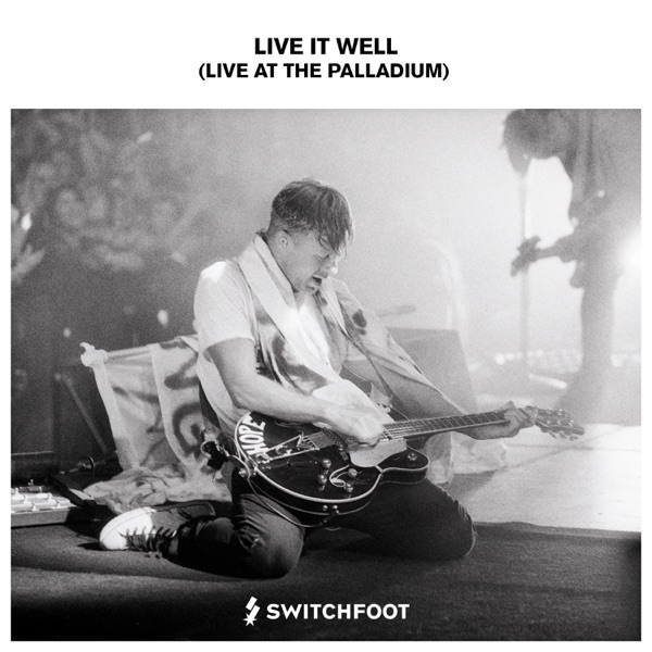 Live It Well (Live at the Palladium) - Single