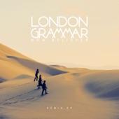 Non Believer (Remixes) - Single