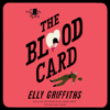 Elly Griffiths - The Blood Card  artwork