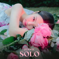 download lagu JENNIE - SOLO
