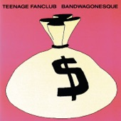 Teenage Fanclub - Metal Baby