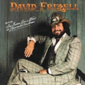David Frizzell - I'm Gonna Hire a Wino to Decorate Our Home