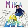 MIKA - Live Your Life portada