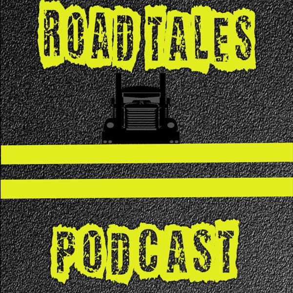 Road Tales Podcast