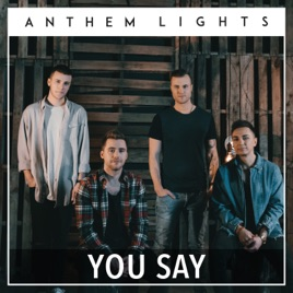 ‎You Say - Single by Anthem Lights