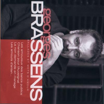 Ballades - Georges Brassens