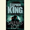 Stephen King - Salem's Lot (Unabridged)  artwork