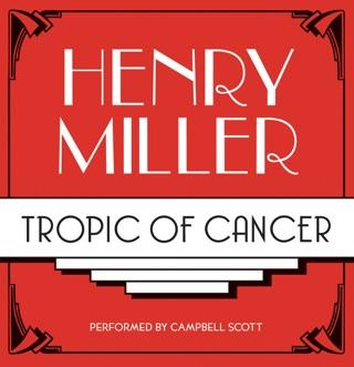 Tropico De Cancer Henry Miller Pdf