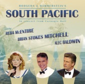 Brian Stokes Mitchell - This Nearly Was Mine