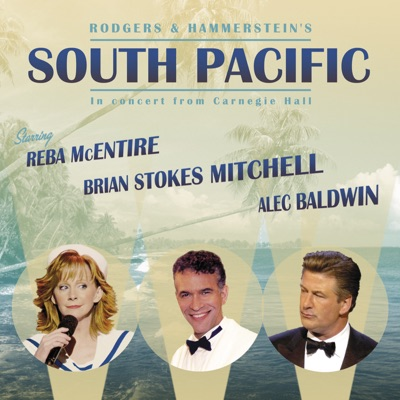 South Pacific - In Concert from Carnegie Hall - Richard Rodgers