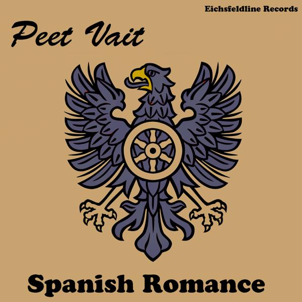 Spanish Romance - Single by Peet Vait
