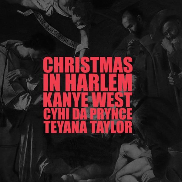 Christmas In Harlem - Single
