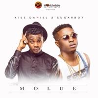 Kizz Daniel & Sugarboy - Molue - Single