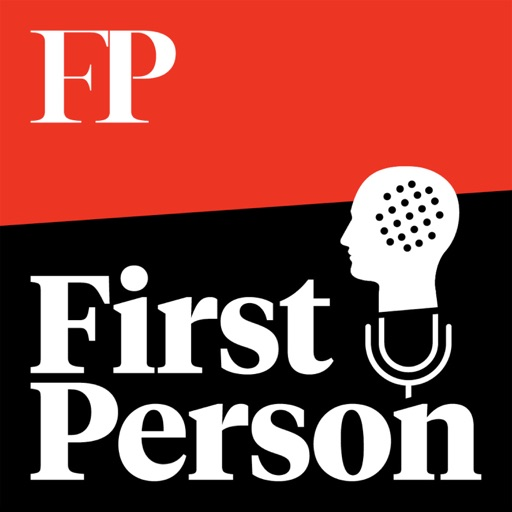 Cover image of FP's First Person