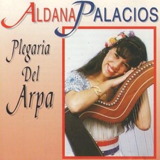 Plegaria del Arpa – Aldana Palacios