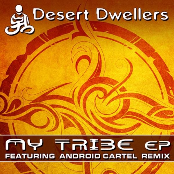 My Tribe - Single