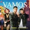 Vamos feat Dr Zeus Raja Kumari Single