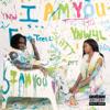YNW Melly - I Am You artwork