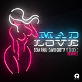 Mad Love (feat. Becky G) [Valentino Khan Remix]