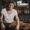 Dani Fernández - Te esperaré toda la vida portada