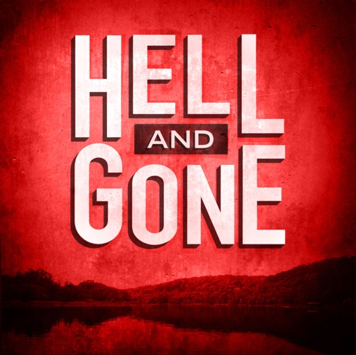 Cover image of Hell and Gone