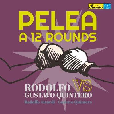 Pelea a 12 Rounds: Rodolfo Aicardi vs. Gustavo Quintero - Rodolfo Aicardi