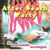 After Beach Party...Deel 1! (18 Oververhitte Meezingers)