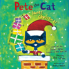 Eric Litwin - Pete the Cat Saves Christmas  artwork