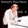 Richard's Piano Musics, Vol. 3 ジャケット写真