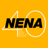 Nena - Nena 40 - Das neue Best of Album Grafik