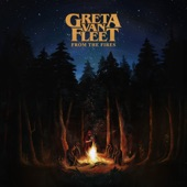 Greta Van Fleet - Black Smoke Rising
