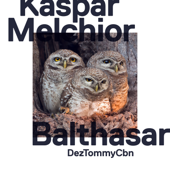 Kaspar Melchior Balthasar