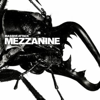 Massive Attack Teardrop (Mazaruni Dub One) music review