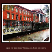 Live at the New Orleans Jazz Museum