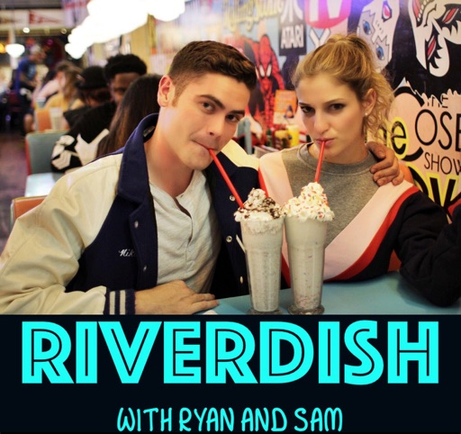 Cover image of Riverdish: A Riverdale Recap Podcast