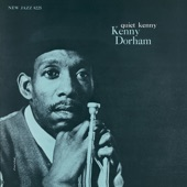Kenny Dorham - I Had The Craziest Dream
