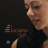Luciana Souza - Love Is For Strangers