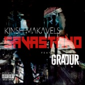savastano (feat. Gradur) - Single