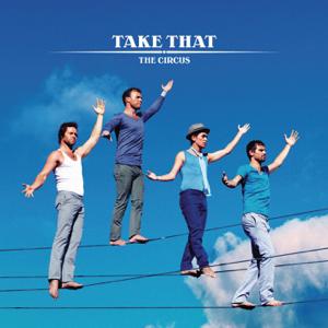Take That - The Circus