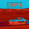 Black Coffee & David Guetta - Drive (feat. Delilah Montagu) [Edit] artwork
