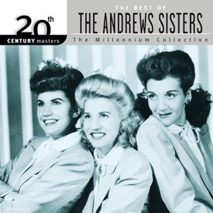 Bing Crosby - Ac-Cent-Tchu-Ate the Positive feat. Vic Schoen and His Orchestra & the Andrews Sisters