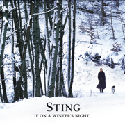 If On a Winter's Night... (Bonus Track Version) - Sting - Sting